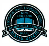 New Orleans Secondary School